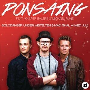 Ponsaing feat. Kasper Ehlers & Michael Rune 歌手頭像