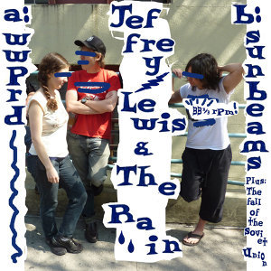 Jeffrey Lewis and The Rain