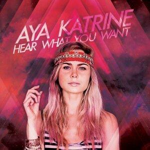 Aya Katrine 歌手頭像