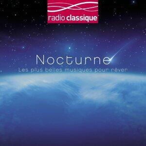Nocturne 4CD - Radio Classique 歌手頭像