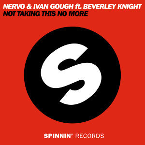 NERVO & Ivan Gough featuring Beverley Knight