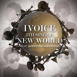 I Voice feat. Mobetteradio Fellas 歌手頭像