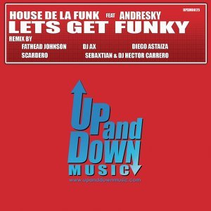 House de la Funk & Andresky 歌手頭像