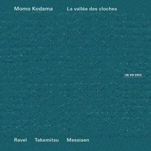Momo Kodama 歌手頭像