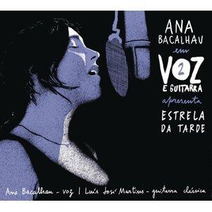 Ana Bacalhau 歌手頭像