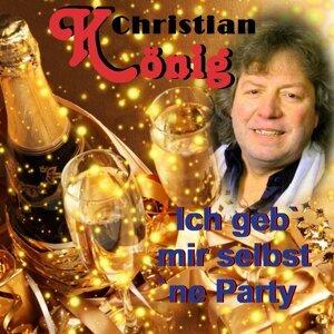 Christian König 歌手頭像