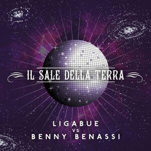 Ligabue vs. Benny Benassi 歌手頭像