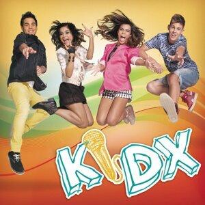 KIDX 歌手頭像