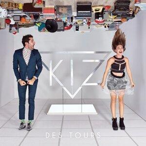 Kiz 歌手頭像