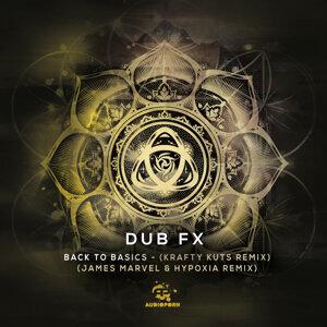 Dub Fx 歌手頭像