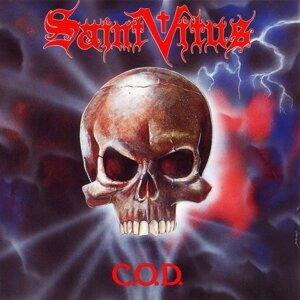 Saint Vitus 歌手頭像