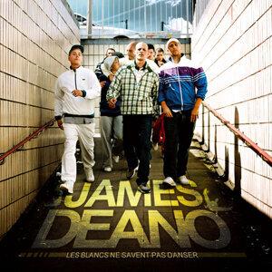 James Deano