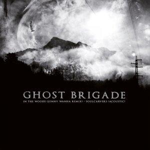 Ghost Brigade 歌手頭像