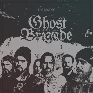 Ghost Brigade 歌手頭像