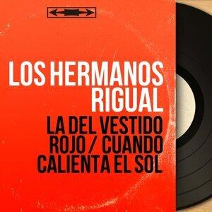 Los Hermanos Rigual 歌手頭像