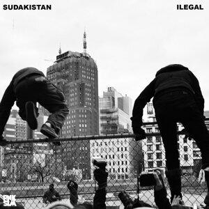 Sudakistan 歌手頭像