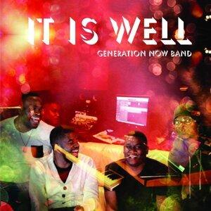 Generation Now 歌手頭像