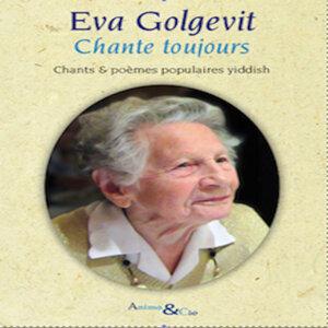 Eva Golgevit 歌手頭像