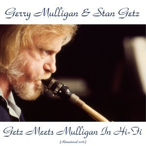 Gerry Mulligan & Stan Getz