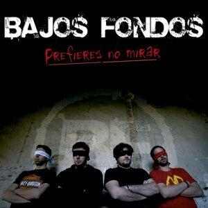 Bajos Fondos 歌手頭像