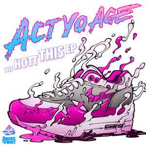 Act Yo Age 歌手頭像