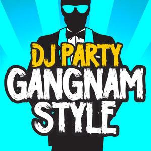 DJ Party P 歌手頭像