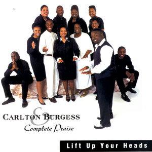 Carlton Burgess, Complete Praise 歌手頭像