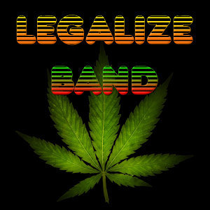 Legalize Band 歌手頭像
