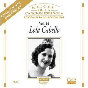 Lola Cabello