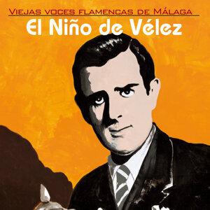 El Niño de Vélez 歌手頭像