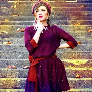 Ivana Kindl 歌手頭像