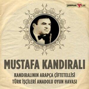 Mustafa Kandıralı
