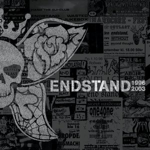 Endstand 歌手頭像