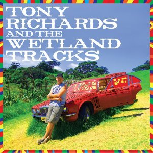 Tony Richards 歌手頭像