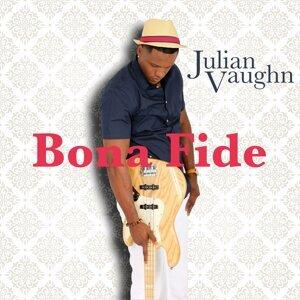 Julian Vaughn 歌手頭像