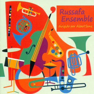 Russafa Ensemble & Albert Sanz 歌手頭像