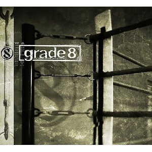 Grade 8 歌手頭像