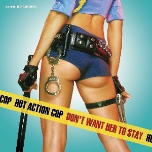 Hot Action Cop (動感條子合唱團) 歌手頭像