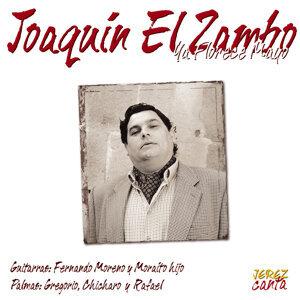 Joaquín El Zambo 歌手頭像