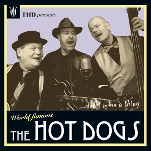 The Hot Dogs 歌手頭像