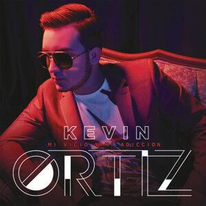 Kevin Ortiz 歌手頭像