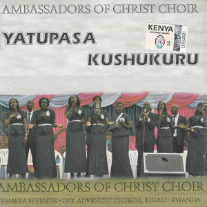 Ambassadors of Christ Choir 歌手頭像