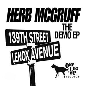 Herb McGruff