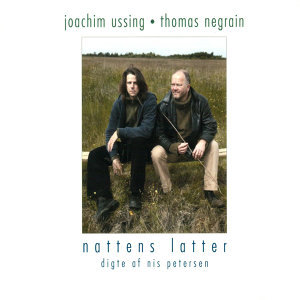Joachim Ussing og Thomas Negrain 歌手頭像