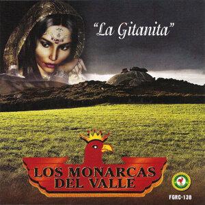 Los Monarcos Del Valle 歌手頭像
