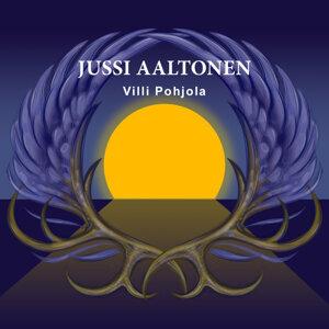 Jussi Aaltonen 歌手頭像