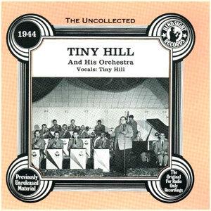 Tiny Hill 歌手頭像