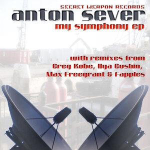 Anton Sever