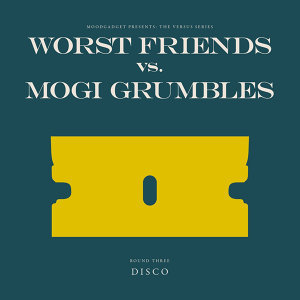 Worst Friends, Mogi Grumbles 歌手頭像