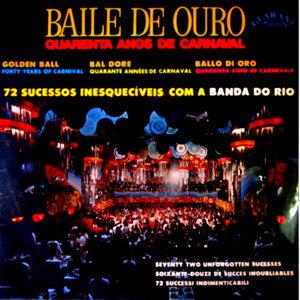 Banda do Rio 歌手頭像